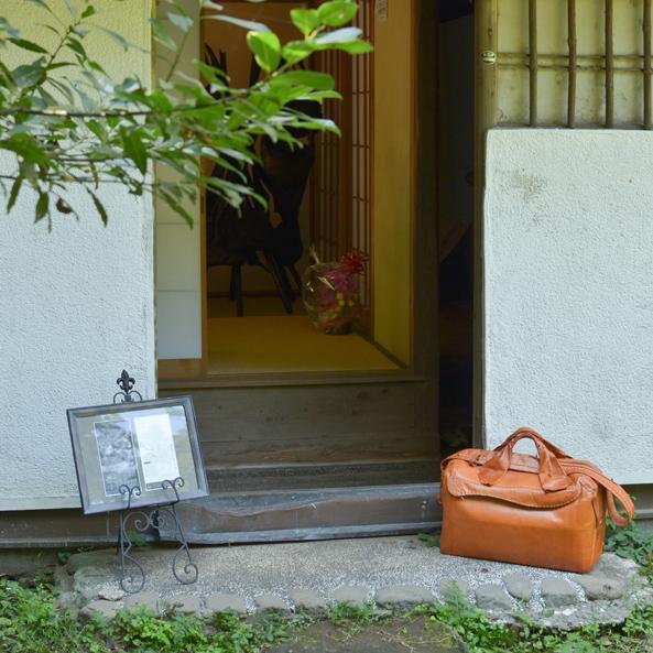 北鎌倉 浄智寺「たからの庭」