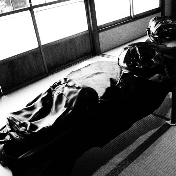 only black展